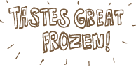 Frozen Vegan Desserts